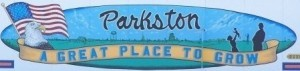 parkstonsign